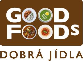 GOOD FOODS Dobrá jídla, s.r.o.