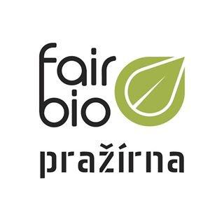 Fair & Bio, pražírna