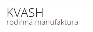 Kvash-rodinná manufaktura