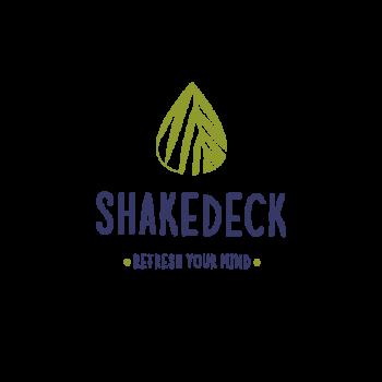 Shakedeck drinks