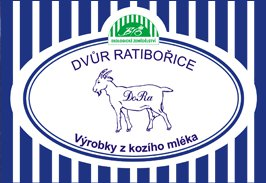 Kozí farma DoRa - Dvůr Ratibořice