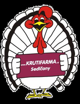 Krůtí farma Druhaz