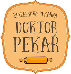 Bezlepková pekárna Doktor Pekař